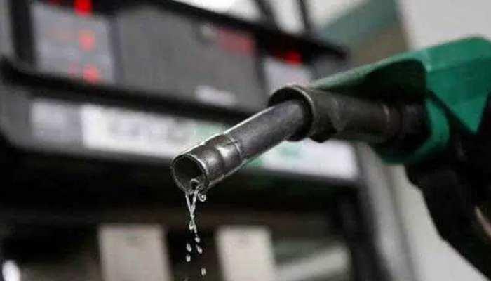 राजस्थान के श्रीगंगानगर में आसमान छू रहे तेल के दाम, पेट्रोल 103.27, डीजल 95.70 रु लीटर