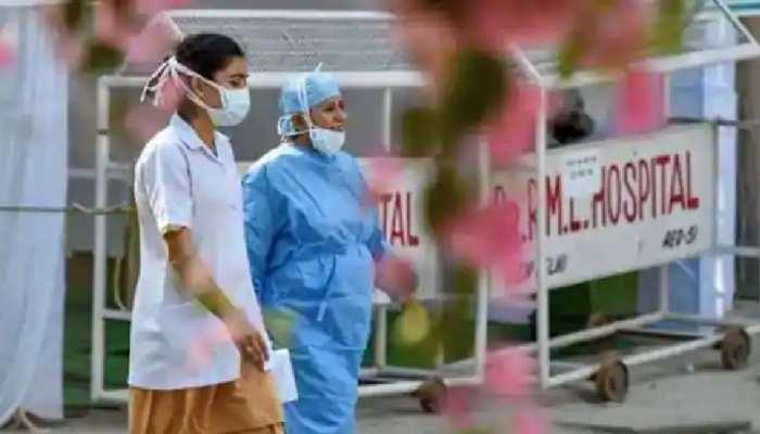 दावा: UP, MP, दिल्ली में आ चुकी है कोरोना की पीक, अब केसेस में लगातार आएगी गिरावट