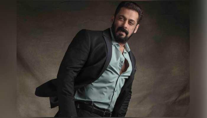 Salman Khan के घर के बाहर शूट हुआ है Radhe का ये सीन, Disha Patani संग आए हैं नजर