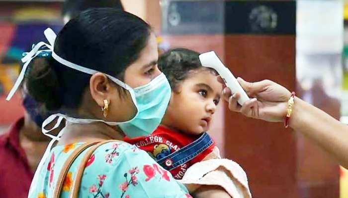 Corona Peak will come, virus can again emerge: Indian Govt