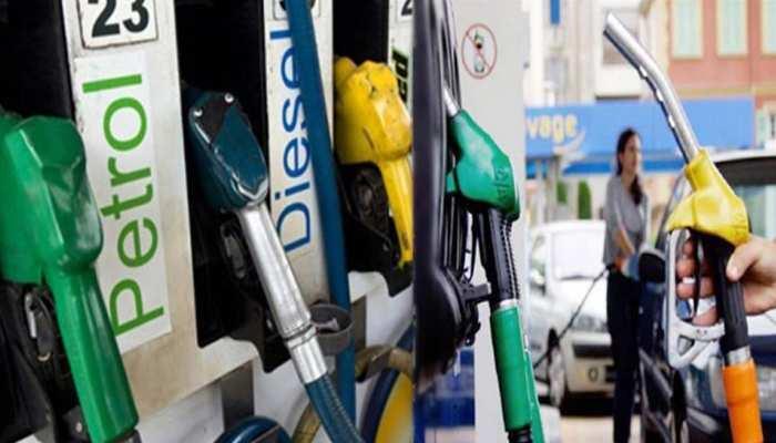Petrol Price Today 14 May 2021: पेट्रोल-डीजल के दाम में राहत, जानें आज के रेट
