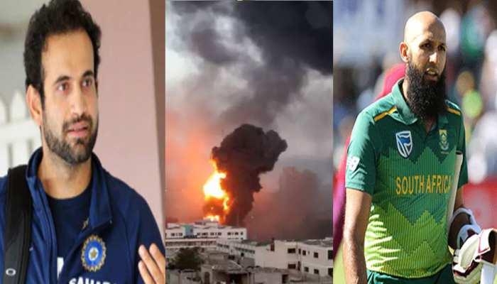अब तक ये खिलाड़ी Palestine के सपोर्ट में कर चुके ट्वीट, लोगों ने किया ट्रोल