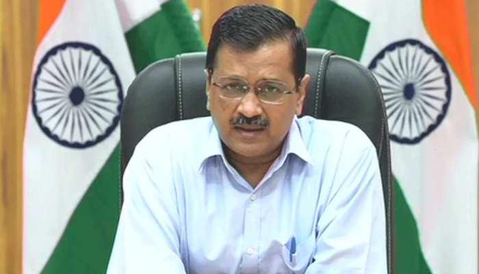 Delhi Covid-19 Update: राजधानी में घट रहा है कोरोना, बोले सीएम Arvind Kejriwal
