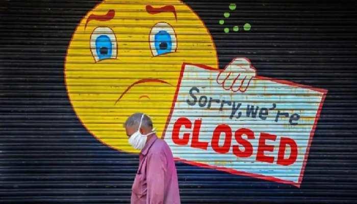 Chhattisgarh के रायपुर में शर्तों के साथ 31 मई तक बढ़ा Covid-19 Lockdown