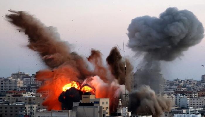 जब मीडिया की रिपोर्टिंग बन गई इजराइल का हथियार और जाल में फंसे हमास के लड़ाके