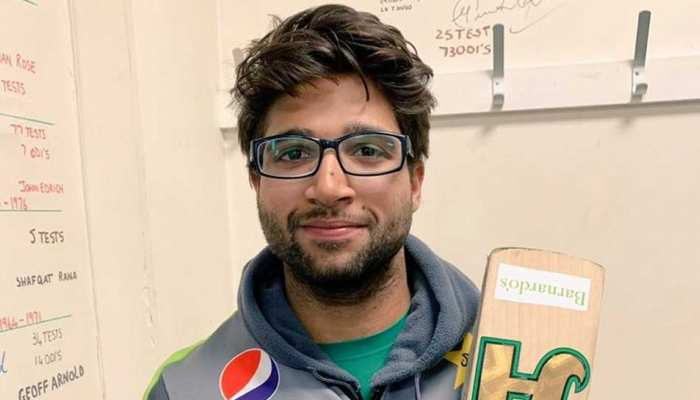 Pakistan के बल्लेबाज Imam-ul-Haq ने बताया Single लोगों का दर्द, 'Mirzapur' के 'Guddu Bhaiya' की दी मिसाल