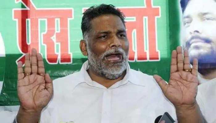 जांच के लिए दरभंगा के मेदांता लाए गए Pappu Yadav, डॉक्टरों ने कहा-पल-पल बदल रही है स्थिति