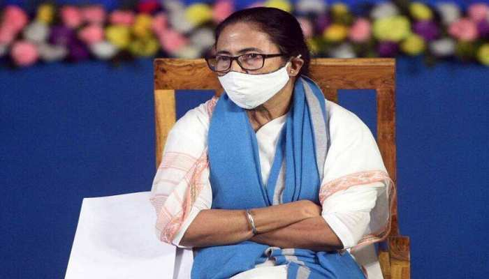 West Bengal: CM ममता के परिवार पर कोरोना का कहर, छोटे भाई का निधन