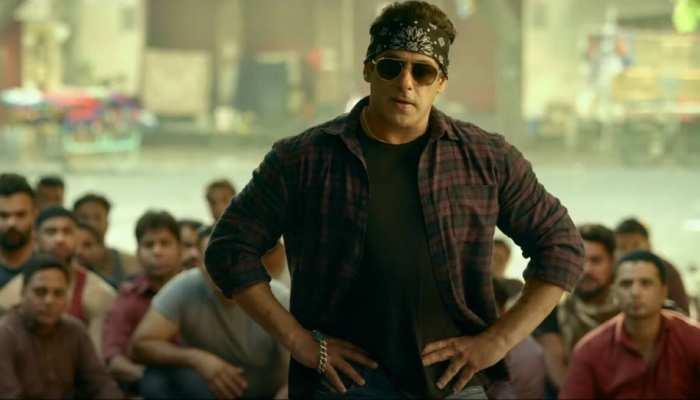 Salman Khan की Radhe ने Australia और Newzealand में दिखाया कमाल, दूसरे दिन बढ़ी कमाई