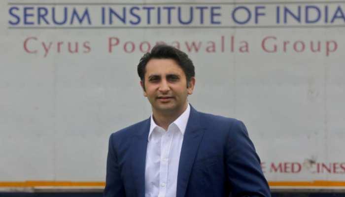 Covid-19 Vaccine की कमी पर Adar Poonawalla का बड़ा बयान, बोले- नया टीका भी लाने की तैयारी