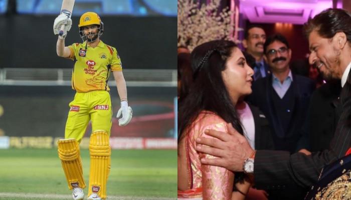 क्या एक्ट्रेस Sayali Sanjeev के प्यार में हैं Ruturaj Gaikwad! इस बल्लेबाज ने बताया अपना Relationship Status
