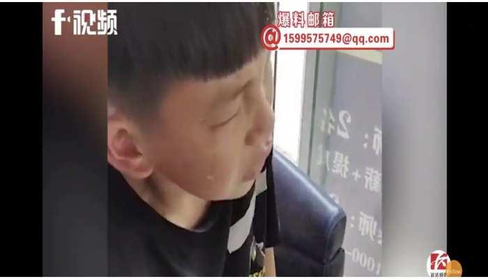 Viral News: बहुत होशियार हैं आज-कल के बच्चे, Hairstyle पसंद नहीं आने पर बुला ली Police