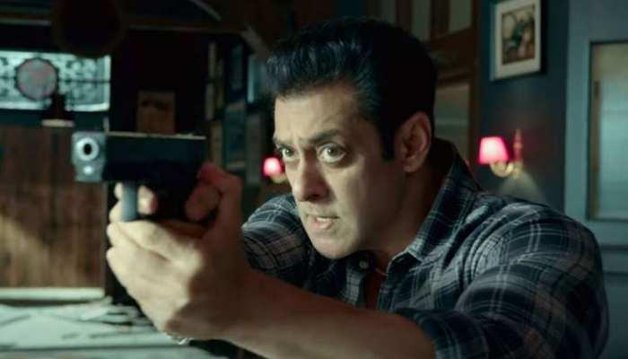 Radhe लीक हुई तो फूटा Salman Khan का गुस्सा, खुलआम दे डाली धमकी