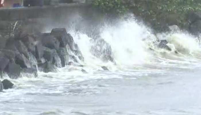 Cyclone Tauktae: तूफान तौकते से कर्नाटक में 73 गांव प्रभावित, अब तक चार की मौत