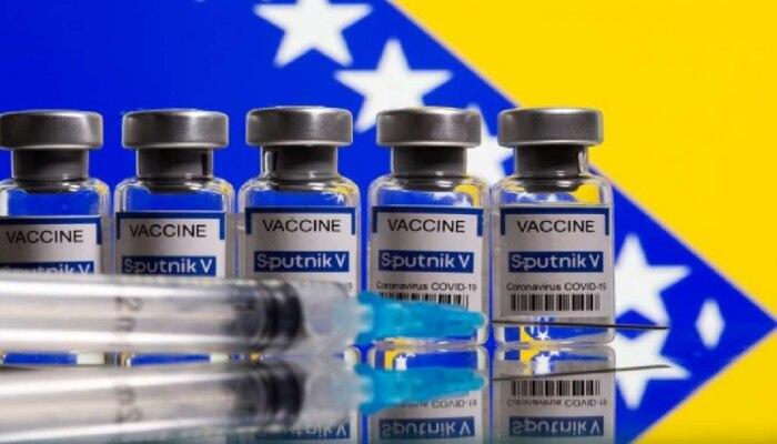 Sputnik V की दूसरी खेप हैदराबाद पहुंची, जल्द बिक्री के लिए उपलब्ध होगी वैक्सीन