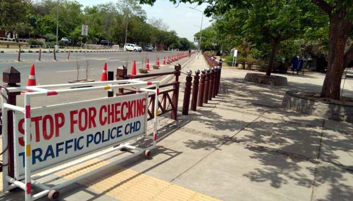 Punjab Lockdown: अब 31 मई तक जारी रहेगा Lockdown, CM Amarinder ने दिए सख्ती के आदेश