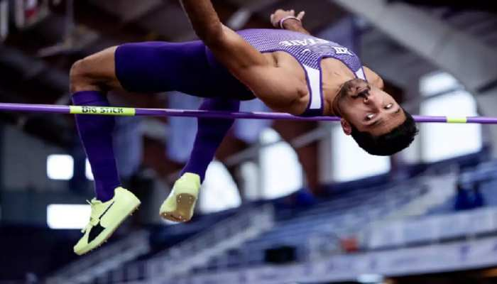 अमेरिका में स्वर्णपदक जीतने के बावजूद ओलंपिक टिकट नहीं हासिल कर सका भारतीय एथलीट