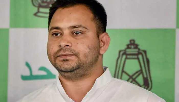 वैशाली जिले में तेजस्वी यादव और MP पशुपति पारस की खोज शुरू, ढूंढने पर मिलेगा 51 हजार का इनाम