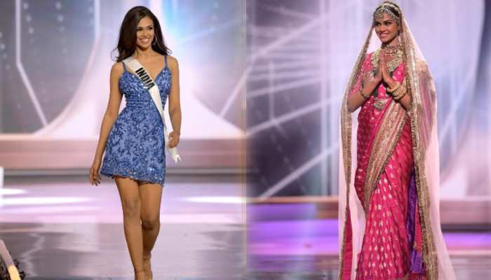 know about Adline Castelino representing india in Miss Universe 2020