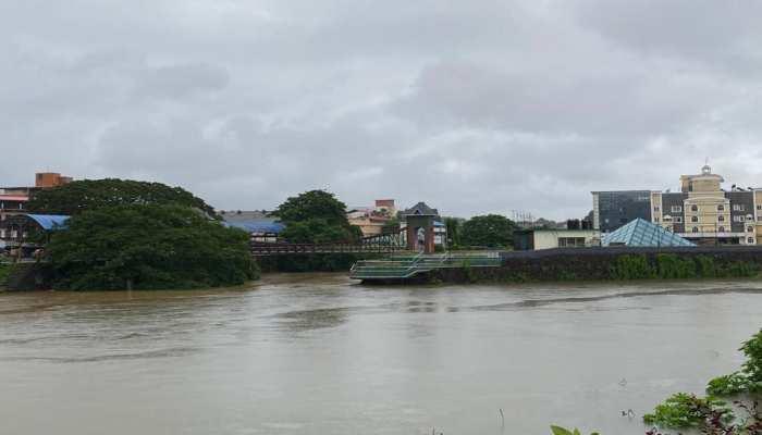 CS ने जिलाधिकारियों को दिया निर्देश, Cyclone Tauktae को लेकर सभी तैयारियां करें पूरी