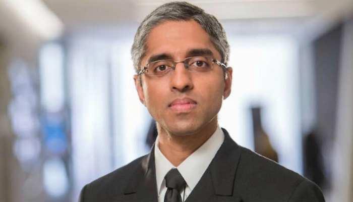 US Surgeon General Vivek Murthy की Indians को सलाह, 'Misinformation से बचें, यह खुद एक Virus है'