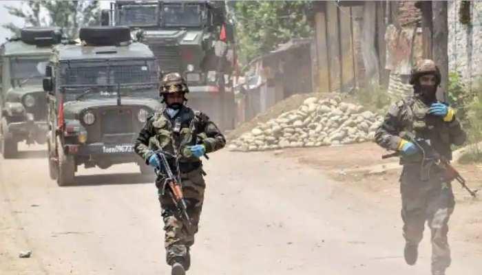 Jammu-Kashmir: श्रीनगर के खानमोह में दो आतंकी ढेर, सुरक्षा बलों को लगातार कामयाबी