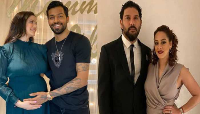 These 5 bollywood actress end their career after marrying with cricket players