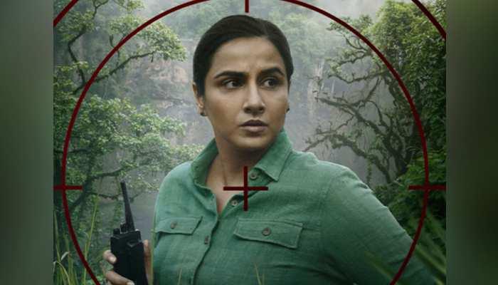 Amazon Prime पर रिलीज होगी Vidya Balan की फिल्म Sherni, भूषण कुमार ने कही ये बात