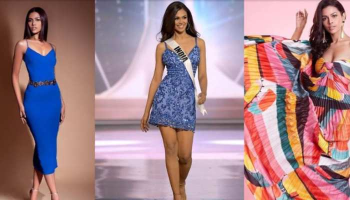 Miss Universe who is Adline Castelino know about her family backgorund details in hindi