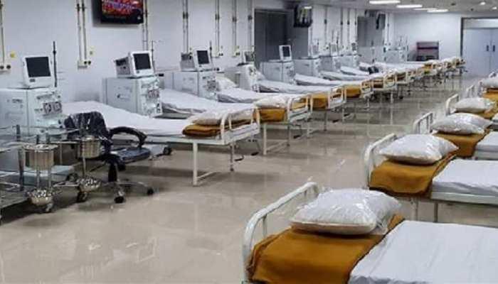 मुंगेर: निजी अस्पताल में बिना अनुमति चल रहा था Covid Centre, छापेमारी के पहले फरार हुआ संचालक