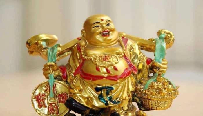 समृद्धि पाने Laughing Buddha-कछुआ की बजाय रखें गणेश प्रतिमा, Vastu Shastra में हैं बेहतर उपाय