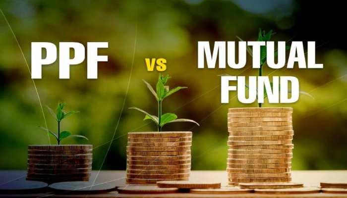 10,000 रुपये कैसे बनेंगे 2 करोड़ ? PPF या म्यूचु्अल फंड्स में से किसमें लगाएं पैसा, देखिए