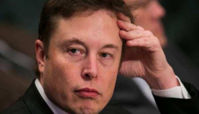 Elon Musk को लगा झटका! रईसों की लिस्ट में नंबर 3 पर फिसले, Tesla के शेयरों की पिटाई