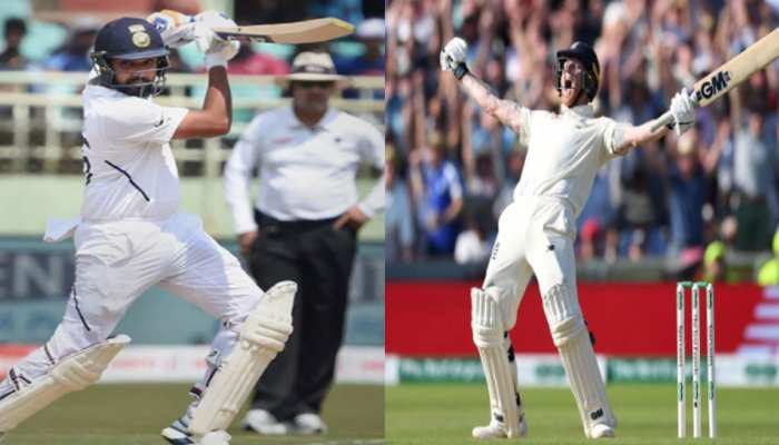 These 5 players hit most sixes in WTC, Rohit-Mayank-Stokes-Buttler-Pant