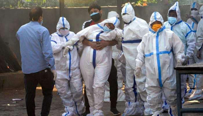 Corona मृतकों के परिवारों को मिलेगी 50-50 हजार रुपये की मदद, सीएम Arvind Kejriwal ने किया ऐलान