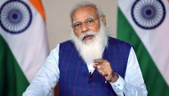 PM Narendra Modi आज गुजरात और दीव जाएंगे, Cyclone Tauktae से प्रभावित इलाकों का करेंगे दौरा