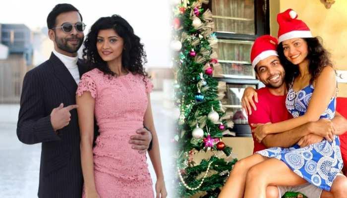 Abhishek Banerjee aka Hathoda Tyagi wife Tina Noronha is extreamly fit, have a look at photos