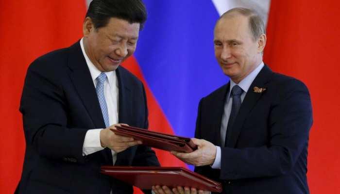 China-Russia की गहरी हो रही दोस्ती: सबसे बड़े Nuclear Power Project की आज करेंगे शुरुआत, US की टेंशन बढ़ी
