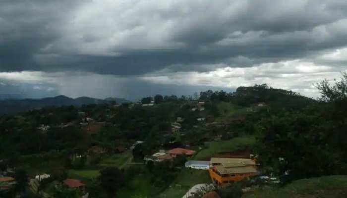 बिहार में दिख रहा चक्रवाती तूफान ताउते का असर, कई जिले बने बादलों का बसेरा!
