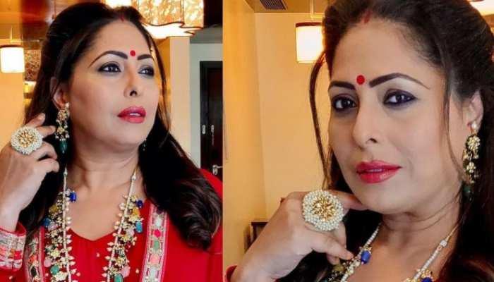 गीता कपूर ने इनकी वजह से लगाया सिंदूर, बोलीं- अक्सर भरी होती है मांग