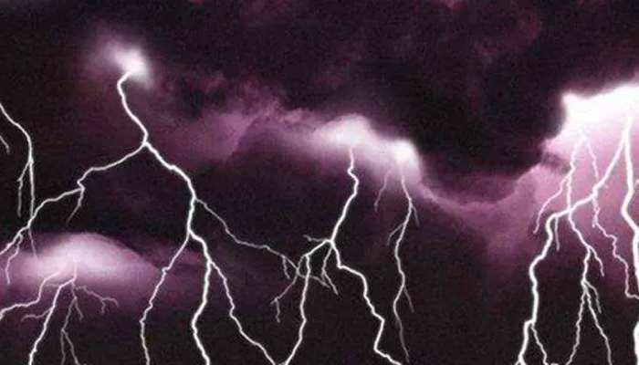 मध्य प्रदेश में ताऊ-ते मचा रहा तबाही, इस जिले में आकाशीय बिजली गिरने से 7 लोगों की मौत