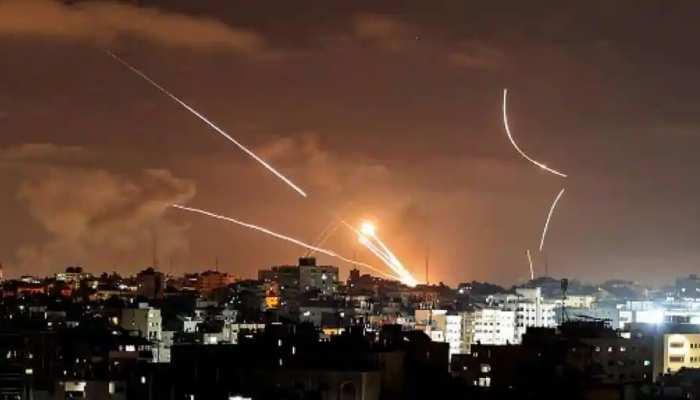 World War की आहट: Palestine के समर्थन में उतरा Lebanon, Israel पर दागे चार Rocket, मिला करारा जवाब