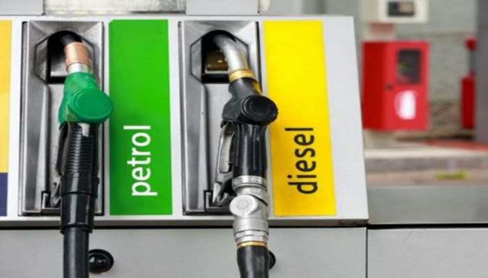 Petrol Price Today 20 May 2021: 104 रुपये के करीब पहुंचा पेट्रोल, एक साल में 21 रुपये हुआ महंगा, देखिए ताजा रेट