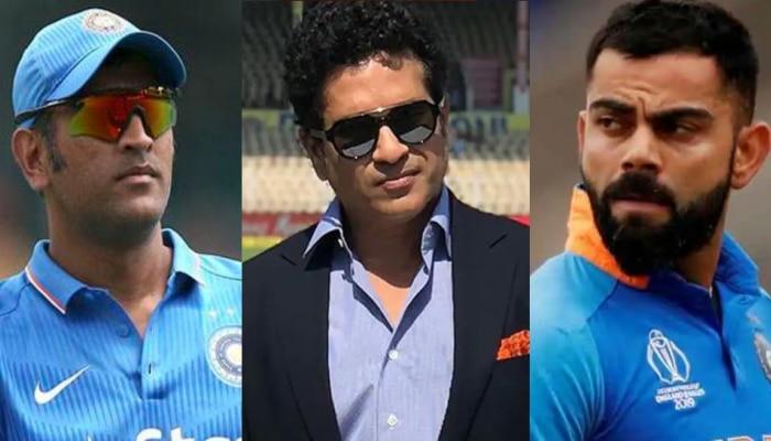 Not Virat Kohli, MS Dhoni and Sachin tendulkar, Aryaman Birla is the richest cricketer of India