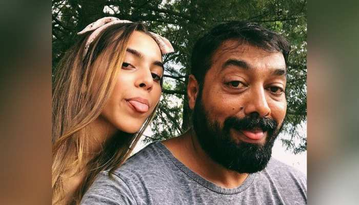 Anurag Kashyap Daughter Aaliyah Kashyap Reveals the Story of First Kiss with BF Shane