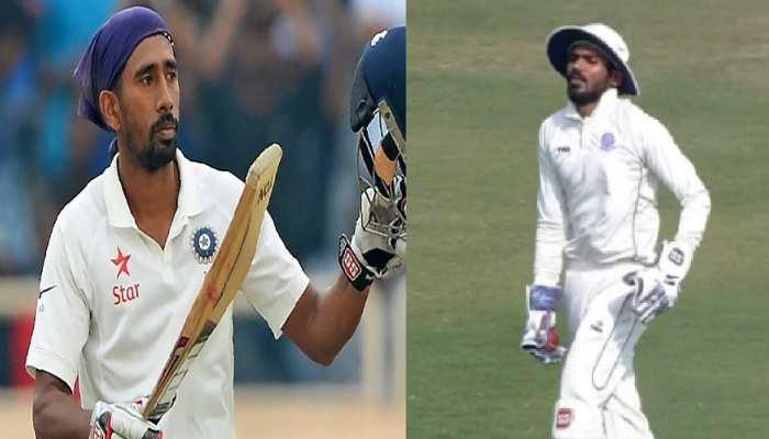 कौन है वो विकेटकीपर बल्लेबाज जो इंग्लैंड दौरे पर होगा रिद्धिमान साहा का विकल्प