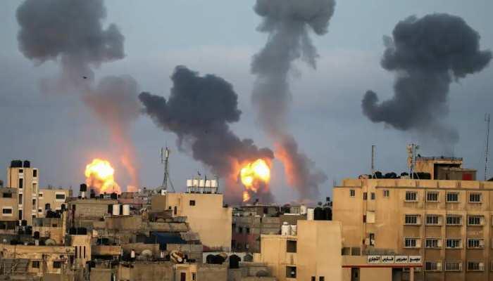 बढ़ते दबाव के बीच Israel ने रोके हमले, Palestine के साथ Ceasefire पर बनी सहमति, दुनिया ने ली राहत की सांस