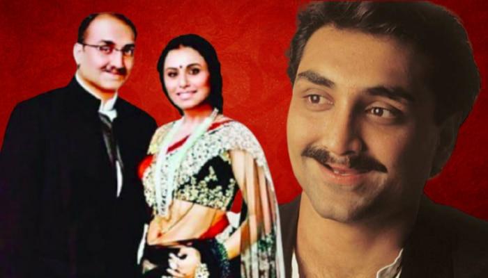 Happy Birthday: रानी मुखर्जी के पति आदित्य चोपड़ा को है ये गंभीर बीमारी, इसलिए मीडिया से रहते हैं दूर