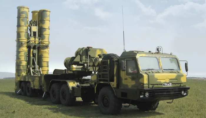 Russia के जिस S-400 Missile Defence System से पूरी दुनिया खौफ खाती है, वो जल्द बढ़ाएगा India की ताकत