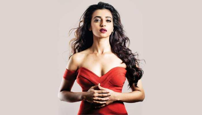 Radhika Apte का फिल्म सेट पर हुआ था शोषण, इस मशहूर डायरेक्टर ने बनाई थी मूवी